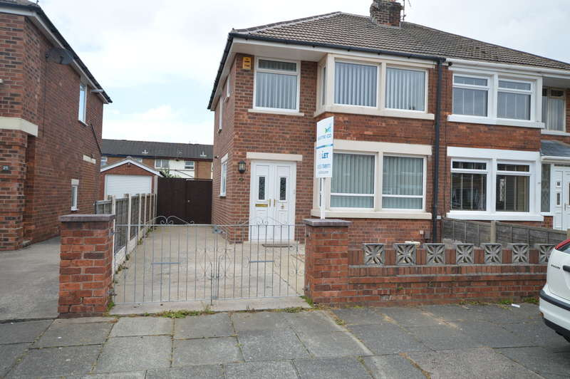 2 Bedrooms Semi Detached House for sale in Helens Close, South Shore