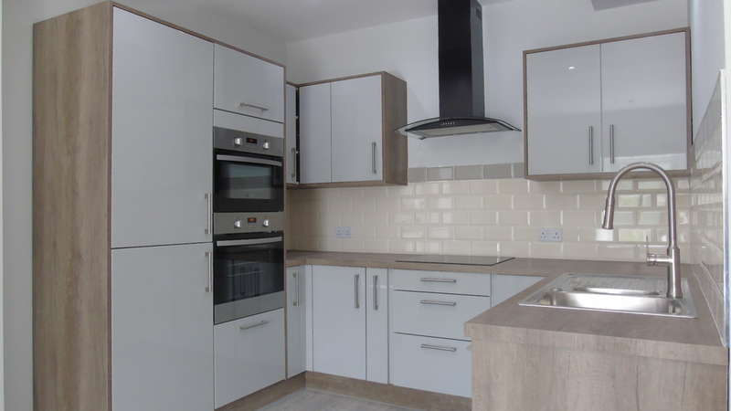 1 Bedroom Apartment Flat for sale in Gladstone Street, Cross Keys, Newport