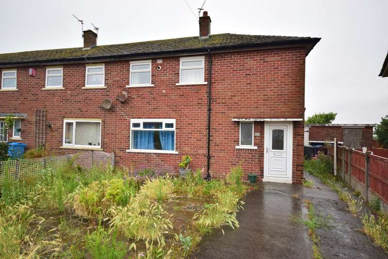 3 Bedrooms Semi Detached House for sale in Coniston Avenue, Lytham St Annes, FY8