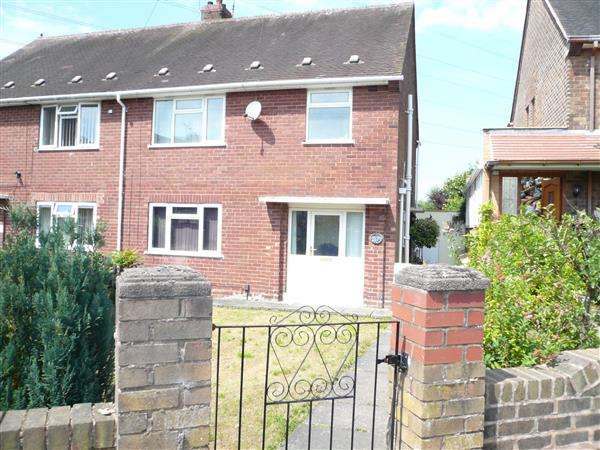 1 Bedroom Apartment Flat for sale in Lich Avenue, Wednesfield, Wednesfield