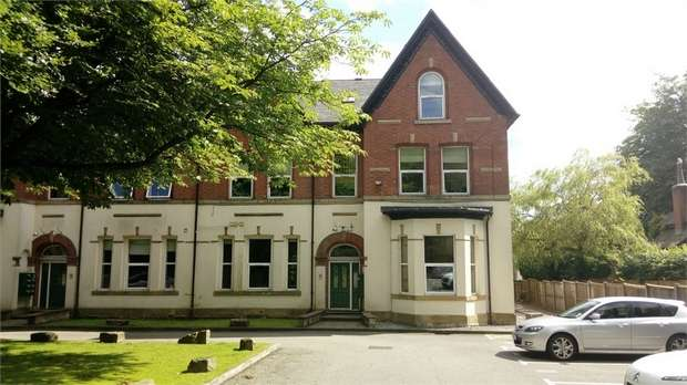 1 Bedroom Flat for sale in Neilston Rise, Bolton, Lancashire