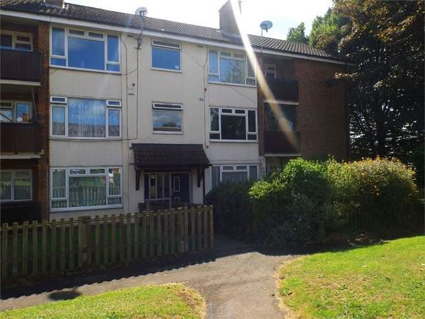 3 Bedrooms Flat for sale in Meriden Drive, Birmingham, West Midlands