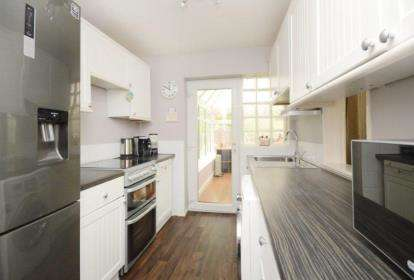 2 Bedrooms Terraced House for sale in Standon Crescent, Wincobank, Sheffield