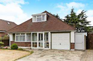 2 Bedrooms Bungalow for sale in High Trees, Shirley, Croydon, Surrey