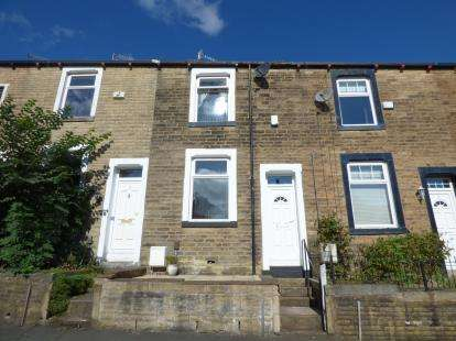 2 Bedrooms Terraced House for sale in Kingsland Road, Towneley Side, Burnley, Lancashire