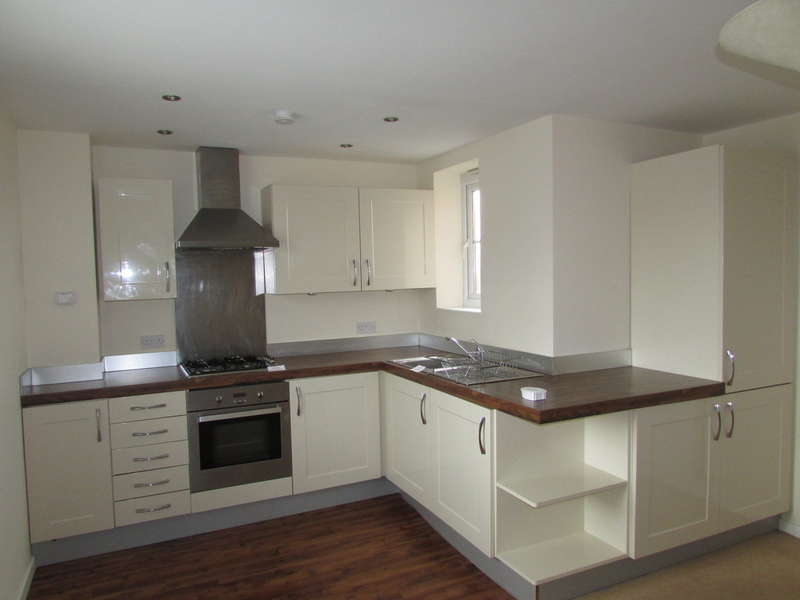 2 Bedrooms Flat for sale in Cheshire View, Northwich