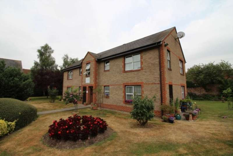 2 Bedrooms Retirement Property for sale in Gordon Palmer Court, Reading