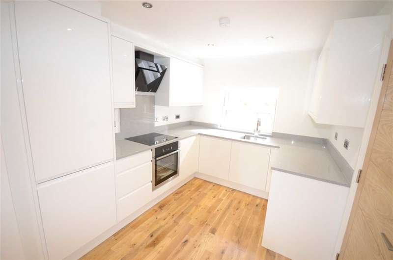1 Bedroom House for sale in Livingston Drive North, Liverpool