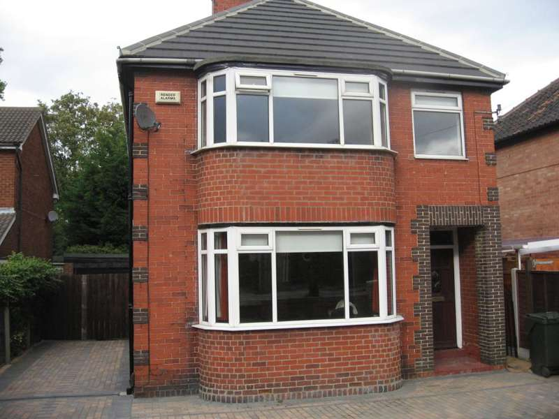 4 Bedrooms Detached House for rent in Mandale Road, Acklam, Middlesbrough, TS5 8AB