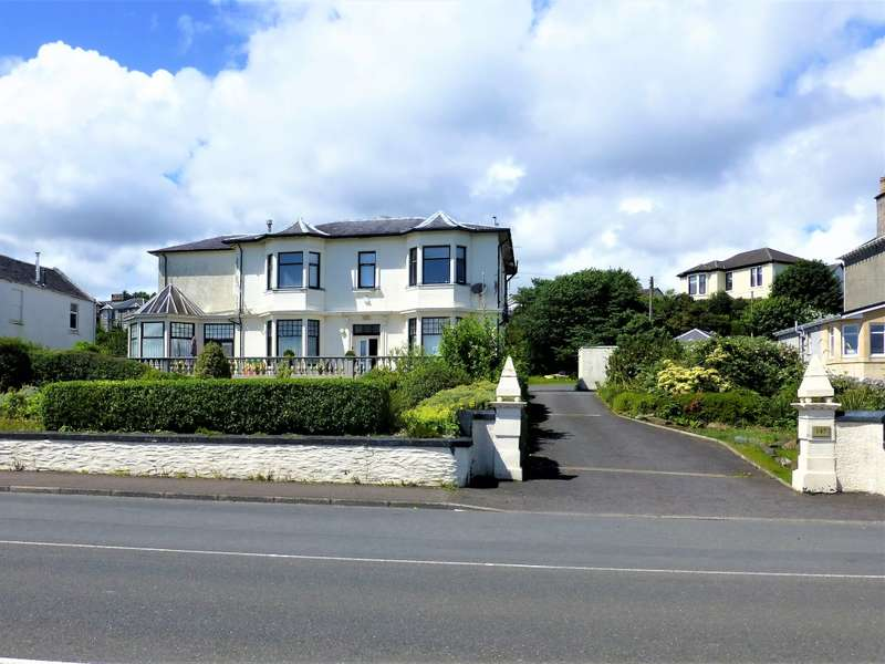 1 Bedroom Apartment Flat for sale in 2 Erskine House Alexandra Parade, Dunoon, PA23 8AW