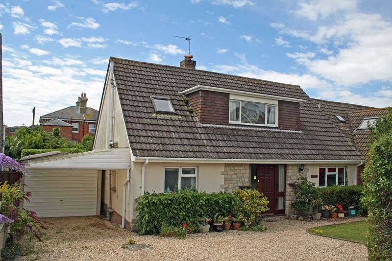 4 Bedrooms Detached Bungalow for sale in Rabling Road, Swanage