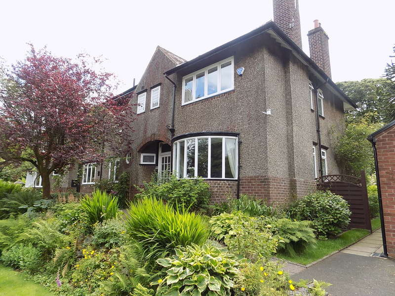 4 Bedrooms Semi Detached House for sale in Green Lane, Buxton