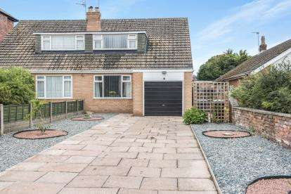 2 Bedrooms Semi Detached House for sale in Leyland Road, Southport, Lancashire, Uk, PR9