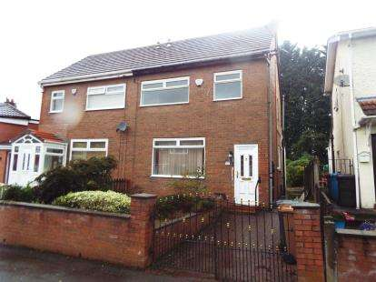 3 Bedrooms Semi Detached House for sale in West Way, Little Hulton, Manchester, Greater Manchester