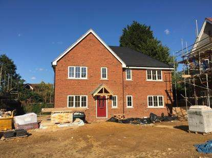 4 Bedrooms Detached House for sale in High Street, Flitwick, Bedford, Bedfordshire