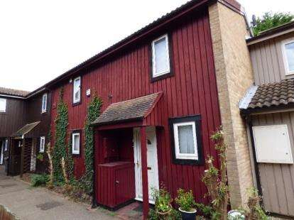 4 Bedrooms End Of Terrace House for sale in Brudenell, Orton Goldhay, Peterborough, Cambridgeshire