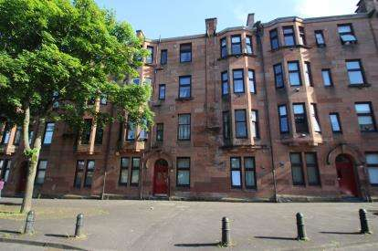 1 Bedroom Flat for sale in Killearn Street, Lanarkshire