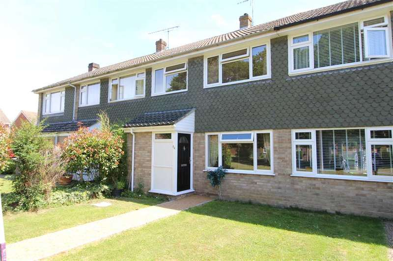 3 Bedrooms Terraced House for sale in Old Forge Road, Layer-De-La-Haye, Colchester