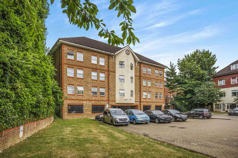 2 Bedrooms Flat for sale in Canning Street, Maidstone, ME14