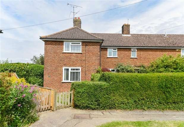 2 Bedrooms End Of Terrace House for sale in Narcot Road, Chalfont St Giles, Buckinghamshire