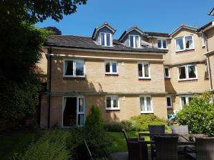 Retirement Property for sale in Asprey Court, Stafford Road, Caterham, Surrey