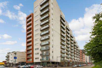 1 Bedroom Flat for sale in Glasgow Harbour Terraces, Glasgow