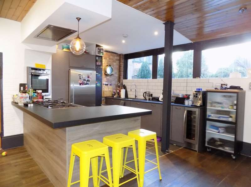 5 Bedrooms Flat for sale in Hayland Close, London, London, NW9