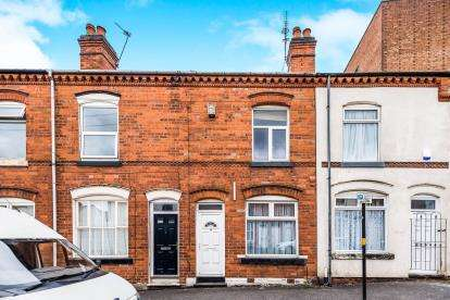 2 Bedrooms Terraced House for sale in Rochester Road, Northfield, Birmingham, West Midlands