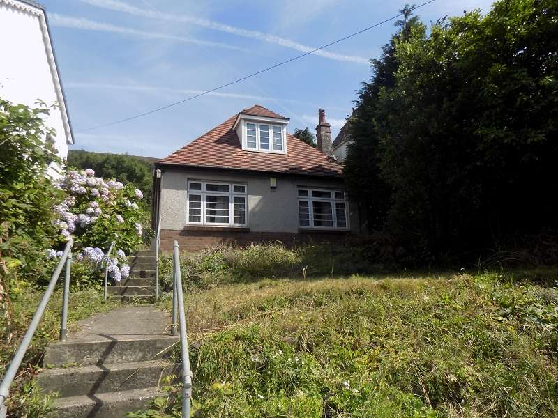 3 Bedrooms Bungalow for sale in Penycae Road, Port Talbot, Neath Port Talbot. SA13 2EG