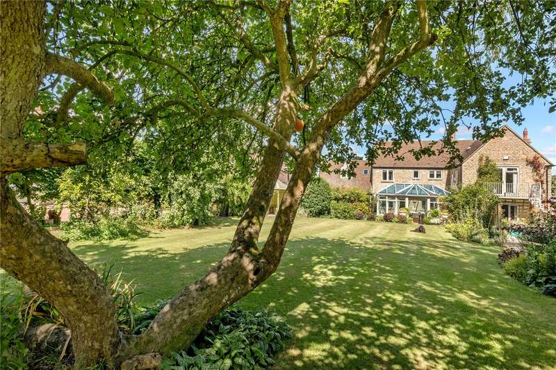 7 Bedrooms Detached House for sale in Manor Road, Sulgrave, Banbury, Northamptonshire, OX17