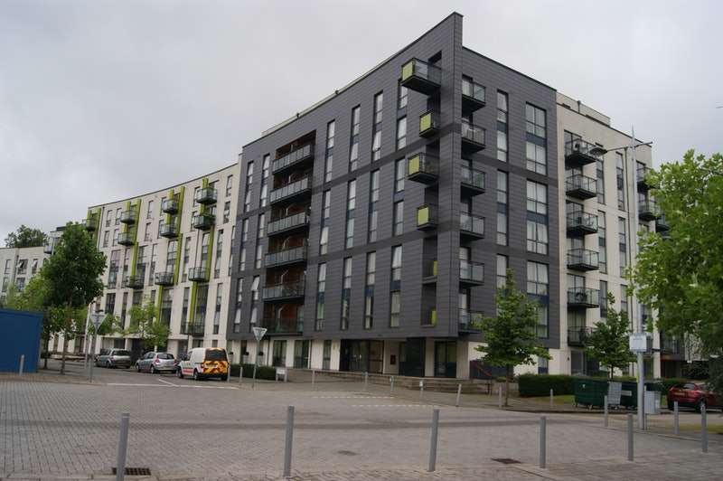 1 Bedroom Apartment Flat for sale in The Boulevard, Birmingham, West Midlands, B5