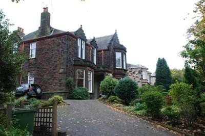 3 Bedrooms House for rent in Nithsdale Road, Pollokshields