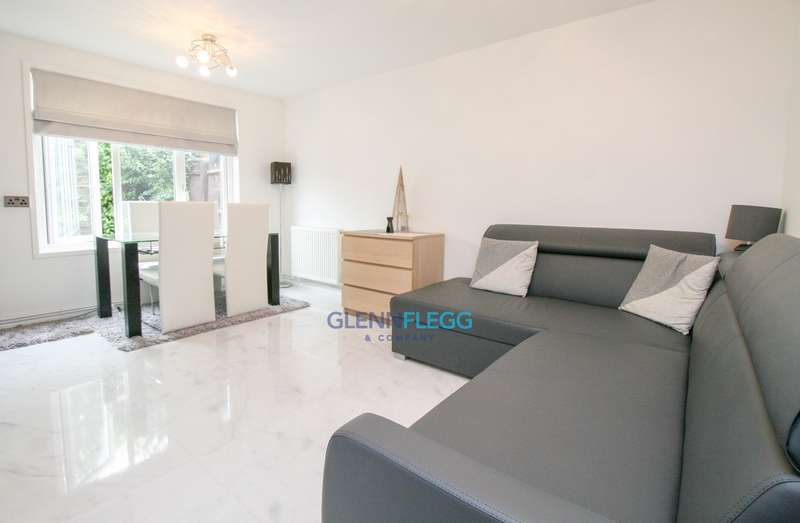 1 Bedroom Maisonette Flat for sale in Homedale, Available To View
