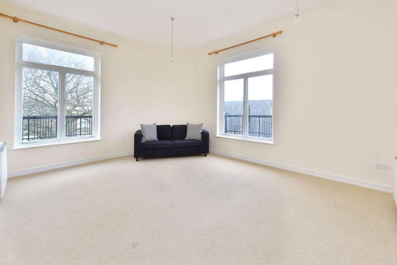 2 Bedrooms Flat for sale in Pratt Street, NW1