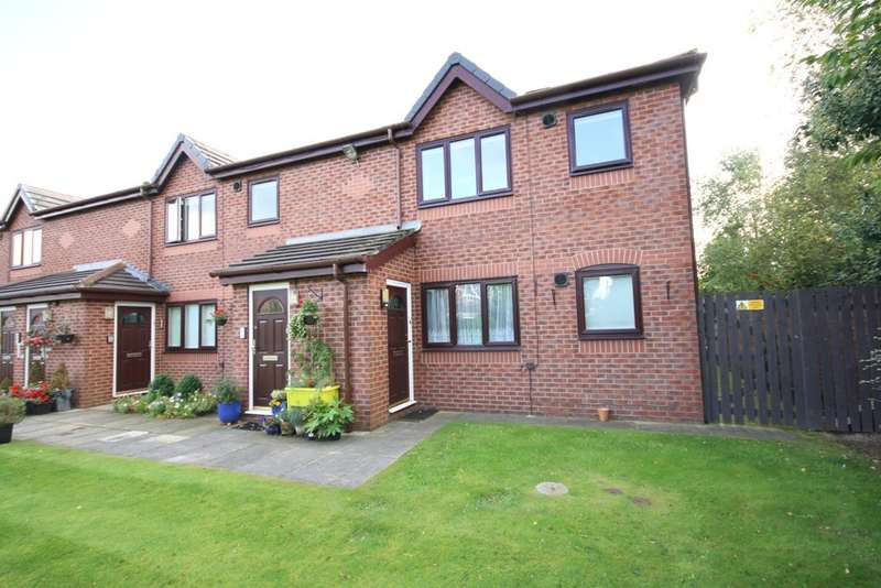 2 Bedrooms Property for sale in Vivian Drive, Birkdale, Southport