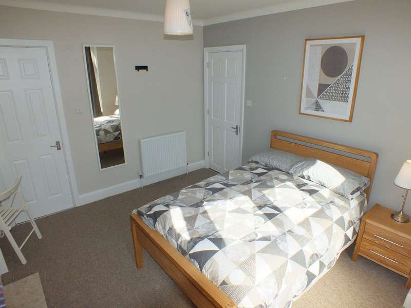 1 Bedroom House for rent in Chiltern Crescent, Reading