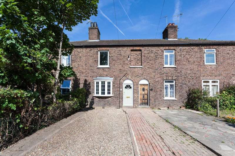2 Bedrooms Terraced House for sale in Station Road, Horsham