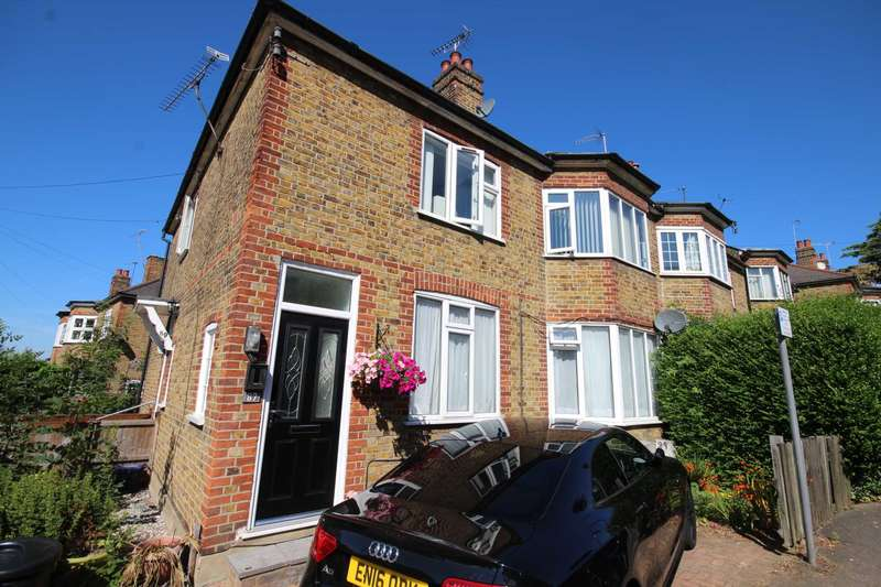 2 Bedrooms Maisonette Flat for sale in Kings Road, Brentwood