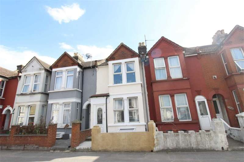 3 Bedrooms House for sale in Rainham Road, Chatham