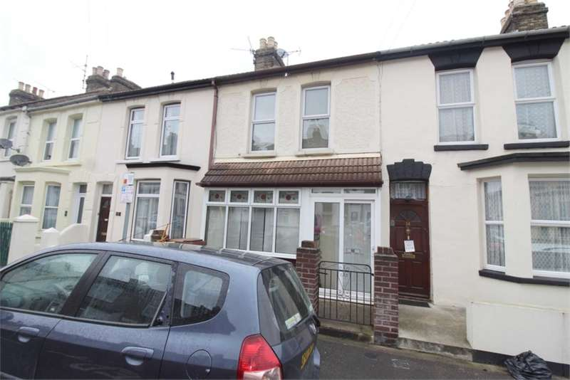 3 Bedrooms House for sale in Regent Road, Gillingham