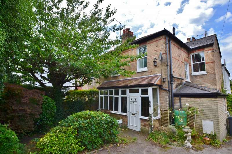 4 Bedrooms Terraced House for sale in Alum Chine
