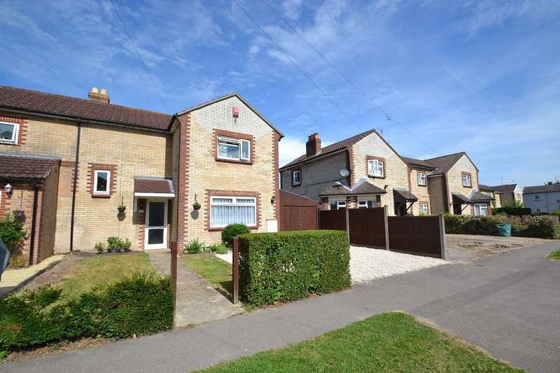 4 Bedrooms Semi Detached House for sale in Eastleigh