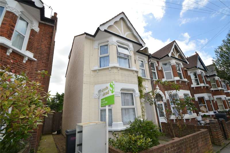 6 Bedrooms Semi Detached House for sale in Waddon Park Avenue, Croydon