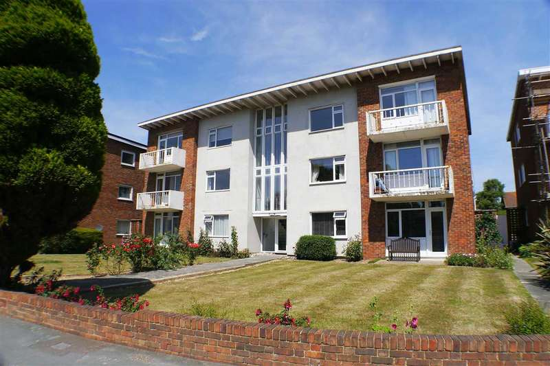2 Bedrooms Apartment Flat for sale in Mulberry Court, Goring Road, Goring