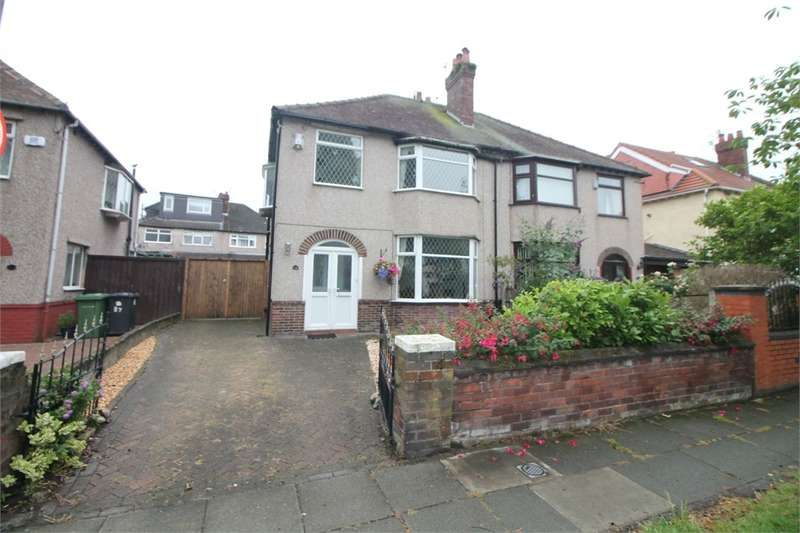 3 Bedrooms Semi Detached House for sale in The Northern Road, LIVERPOOL, Merseyside
