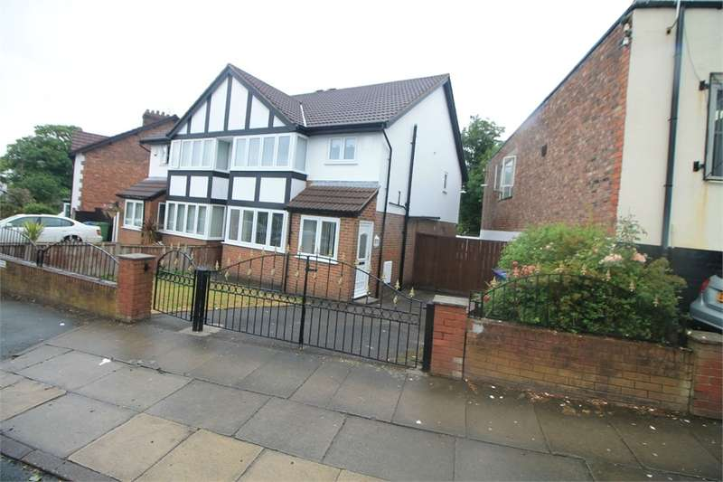3 Bedrooms Semi Detached House for sale in Garden Lane, LIVERPOOL, Merseyside