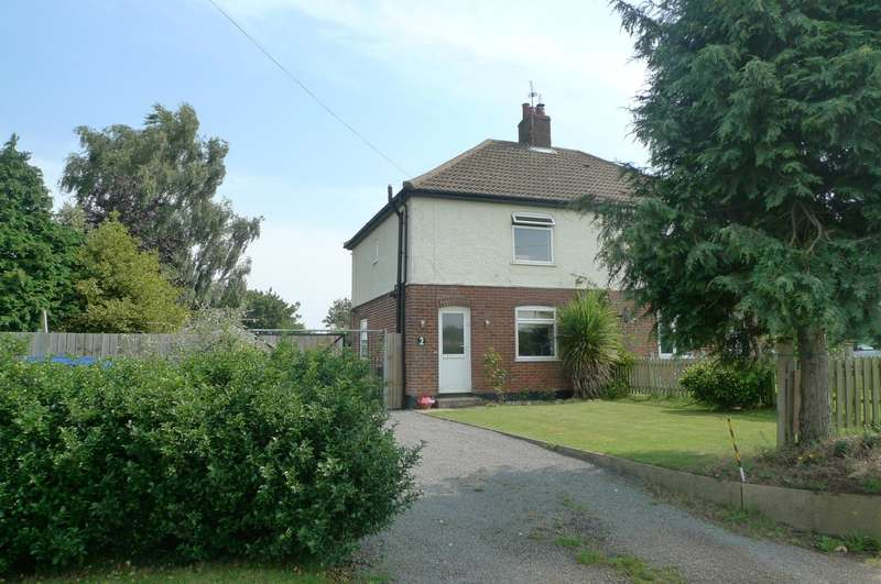 2 Bedrooms House for sale in Ashtree Road, Moulton St Mary, NR13