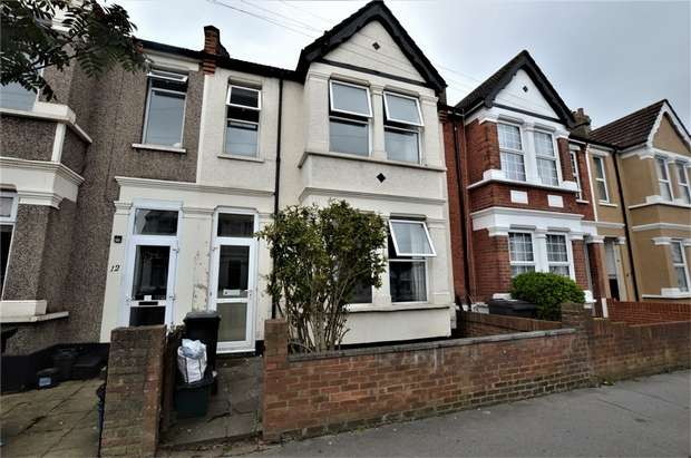 Terraced House for sale in Beckford Road, Croydon