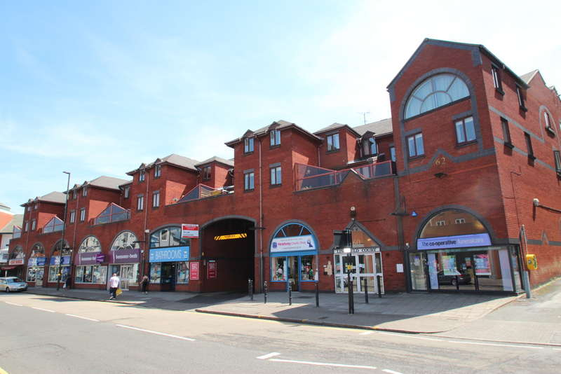 1 Bedroom Flat for sale in High Street, Harborne