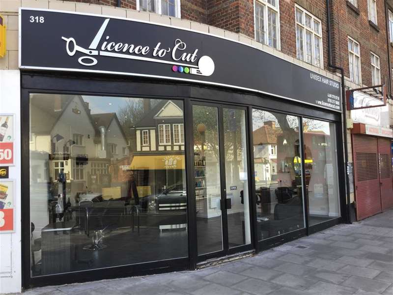 1 Bedroom Commercial Property for sale in Northfield Avenue, Ealing, W5 4UB
